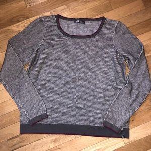Women's The North Face long sleeve sweater